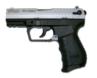 Walther :: PK380 9mm