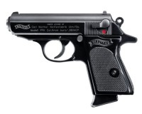 Walther :: PPK 9mm