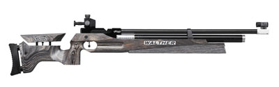 Walther :: 300XT Rest